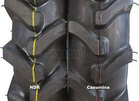 В'єтнамські шини 6.00-12: Casumina та NDR