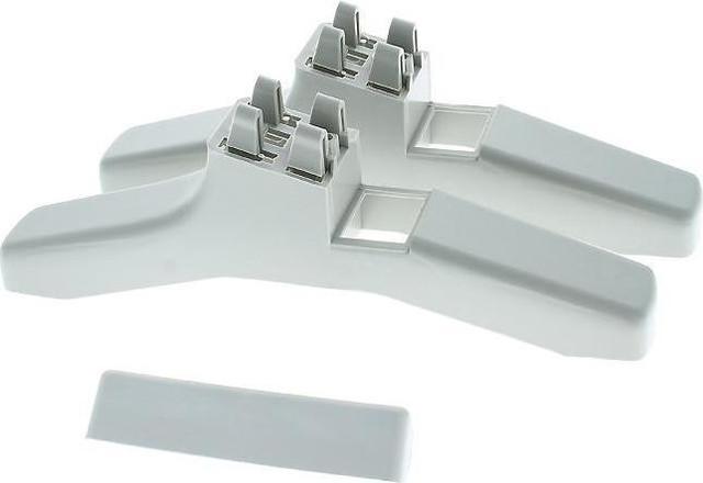 Опора пассивная конвектора Neoclima КОП-02 (без роликов)