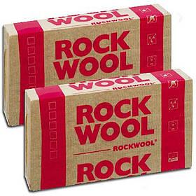 Rockwool PANELROCK - 50мм