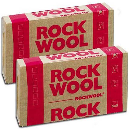Rockwool PANELROCK - 50мм, фото 2