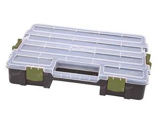Коробка Carp Zoom Stack-Up Tackle Box 36*29*6см CZ0695