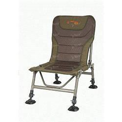 Кресло FOX Duralite Low chair 40*47*52см 180кг CBC072