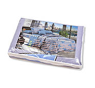 """Сімейний комплект (Ранфорс)   Постільна білизна від виробника """"Королева Ночі"""", фото 5"""