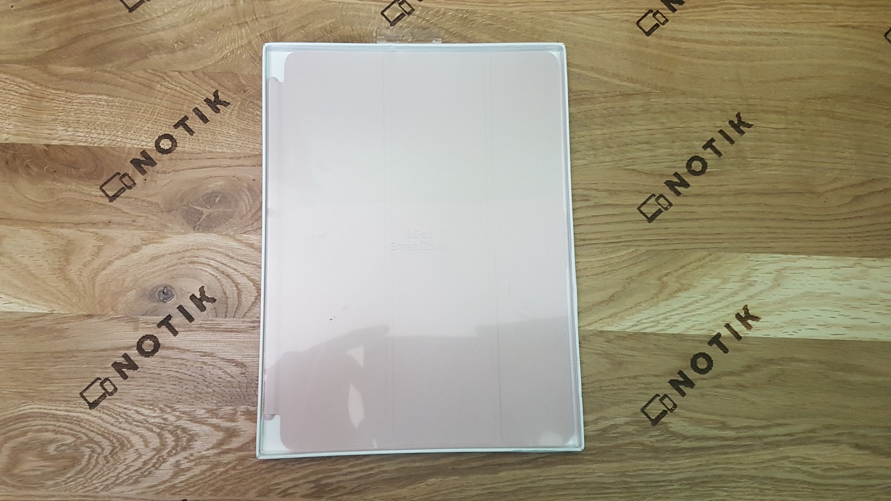 Чехол для планшета Apple for iPad 9.7 - Smart Cover Pink (Оригинал)