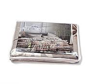 """Полуторний комплект (Ранфорс)   Постільна білизна від виробника """"Королева Ночі"""", фото 5"""