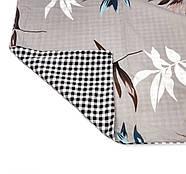 """Полуторный комплект (Ранфорс)   Постельное белье от производителя """"Королева Ночи"""", фото 4"""
