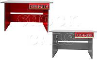 Стол для ПК Феррари 900*397*720