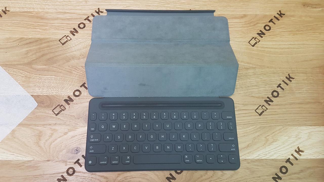 Чехол-клавиатура Apple Smart Keyboard for iPad Pro 12.9 A1636 MJYR2LL/A