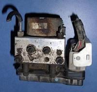 Блок ABSMazda323F 2.0td1998-2003B25F437AO , 9804c1060 ,  MD5-2WD-9G26D-2