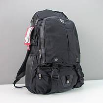 Рюкзак текстильный черный OIWAS 2901