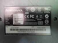 Клавиатура USB Lenovo KU-0225 NEW, фото 3
