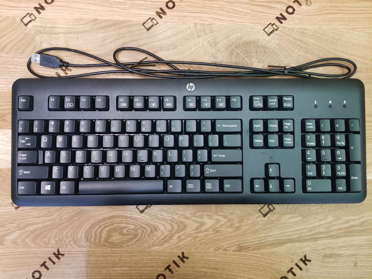 Клавиатура HP SK-2025 NEW