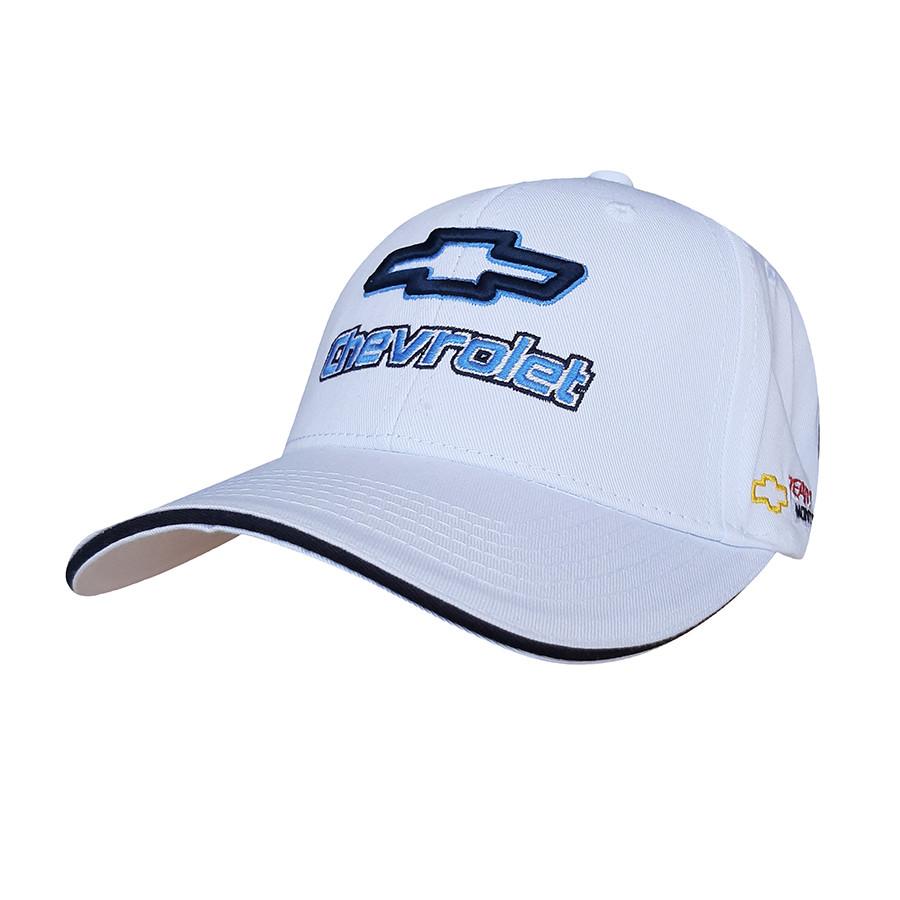 Автомобильная кепка Chevrolet Sport Line - №6185