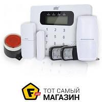 Комплект сигнализации Atis Kit GSM 100 со встроенной клавиатурой