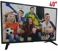 "Смарт телевизор LCD COMER 40"" Smart FHD E40DM2500"