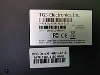 Клавиатура TG3 ELECTRONICS Keyboard Model KBA-K104I-NUS NEW, фото 4