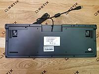 Клавиатура TG3 ELECTRONICS Keyboard Model KBA-K104I-NUS NEW, фото 2