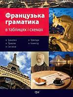Таблицы и схемы Торсинг Французский язык 5-11 классы