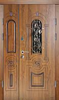 Двері вхідні, МДФ, 1200x2050, зовнішні, праві, №6200435