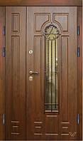 Двері вхідні, МДФ, 1200x2050, зовнішні, ліві, №6200731