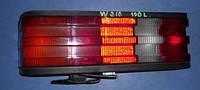Фонарь задний левыйMercedesC-class 190 W201 1982-1993