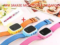Смарт-часы для детей Smart baby Watch Q60, фото 1
