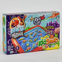 Игра большая Kidsand Данко Тойс Клёвая рыбалка 2 в 1 SKL11-221026