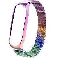 Ремешок Milanese Loop Design для Xiaomi Mi Band 4