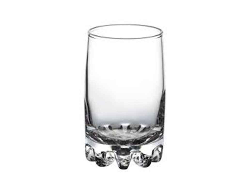 """Набор стаканов 185 мл Sylvana упаковка 6 шт """"Pasabahce"""""""