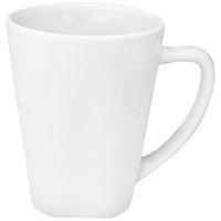 Чашка белая 380 мл Хорека 12шт 13621-1