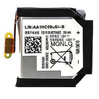 Акумулятор для смарт-годинника Samsung EB-BR720ABE Gear S2 Sports | Gear S2 Classic | R720 | R732, 250mAh