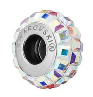 Бусины Pandora от Сваровски 81201 Crystal AB
