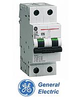 """Автоматический выключатель GЕ G62C04 ТМ """"General Electric"""" (Венгрия)"""