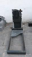 Памятник из гранита №102