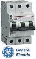 """Автоматический выключатель GЕ G63C02 ТМ """"General Electric"""" (Венгрия)"""