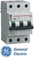 """Автоматический выключатель GЕ G63C04 ТМ """"General Electric"""" (Венгрия)"""