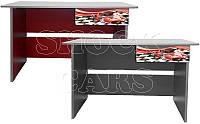 Стол для ПК Авто Феррари 900*397*720