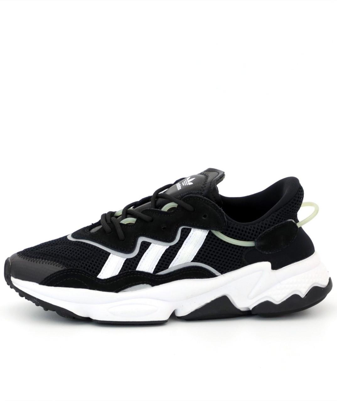 Мужские кроссовки Adidas Ozweego (Адидас Озвиго)