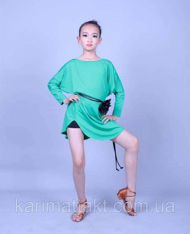 Платье для хореографии