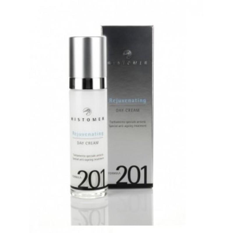 Histomer Formula 201 Rejuvenating Day Cream SPF20 - Крем денний омолоджуючий 50 мл