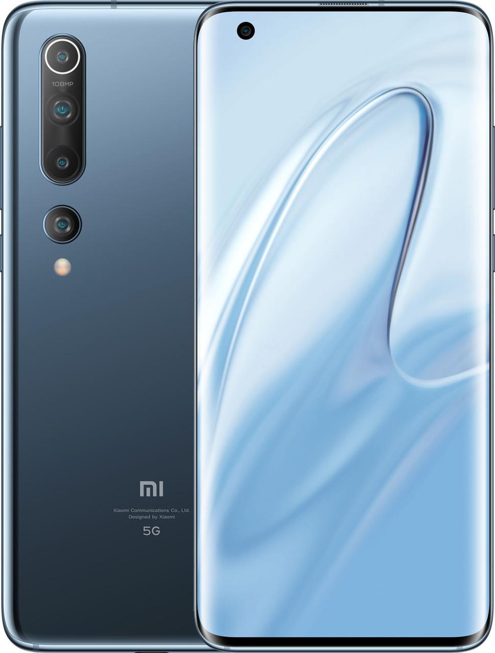 Смартфон Xiaomi Mi10 8/256gb Grey