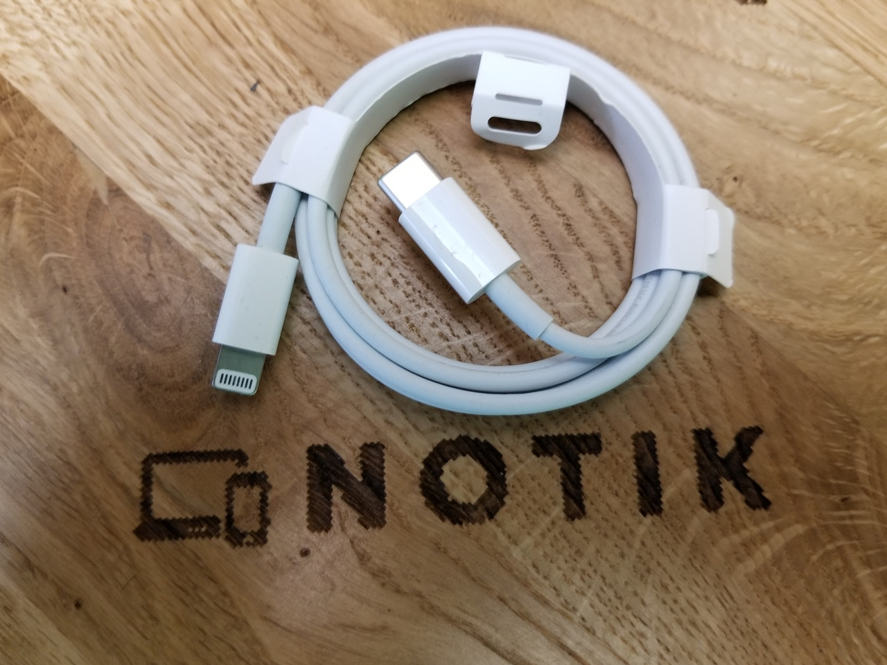 Кабель Apple Lightning to USB TYPE-C ОРИГИНАЛ