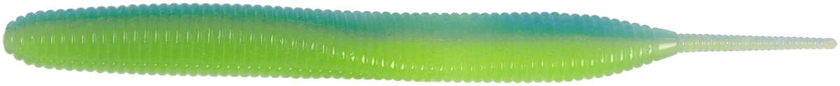 """Силикон Keitech Sexy Impact 2.8"""" ц:pal#03 ice chartreuse"""