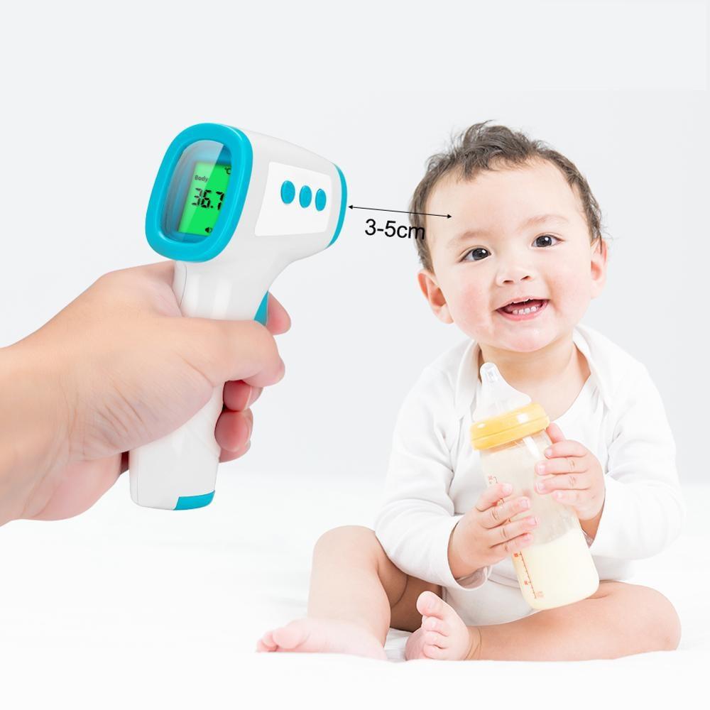 Термометр для швидкого вимірювання температури DN-998 (ЕТ-1)