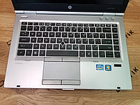 Ноутбук HP EliteBook 8460p i5/4gb/500HDD/ HD+/3G (ГАРАНТІЯ), фото 2