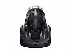 Пылесос безмешковый Samsung VC21K5170HG/EV | VC21K5170HG/UK, фото 3