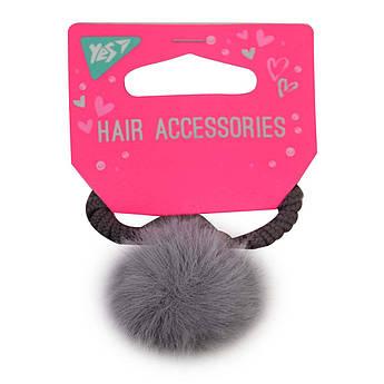 Резинка для волос, 1 шт/наб
