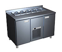 Стол холодильный Полюс SL 2GNG для салатов