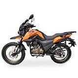 Мотоцикл Shineray X-Trail 250 Trophy (2020), фото 2