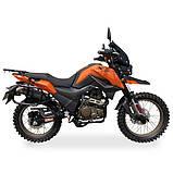 Мотоцикл Shineray X-Trail 250 Trophy (2020), фото 3